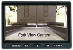 Fork Lift Camera