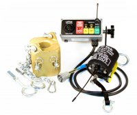 L25 Radio A2B - Single Winch System